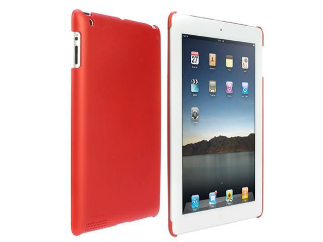 Marware AHMS17 MicroShell Case for the new iPad (4th Generation), iPad 3 and iPad 2