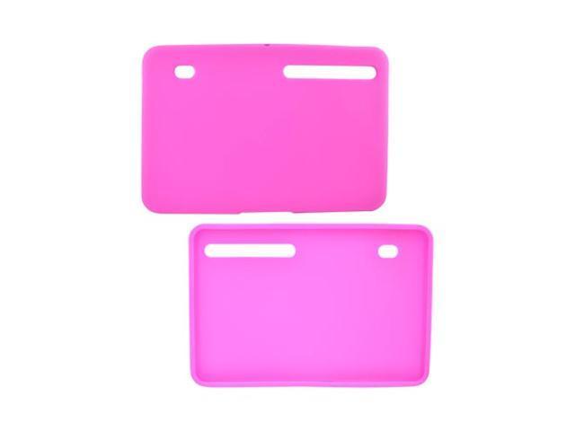 Motorola 89478N Protective Gel Case for Motorola Xoom Pink