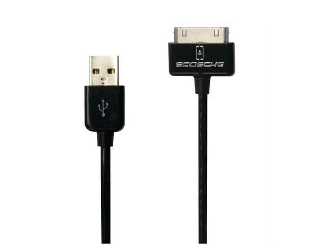 Clarion iPod Cable for VX-VZ401. USB 2.0 Charge Sync Play iPod Cable for VX-VZ401 SCOSCHE