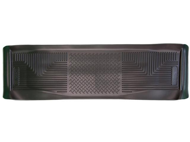 Husky Liners X-act Contour Series 2Nd Seat Floor Liner 53401 2011-2015  Ford F-250 Super Duty