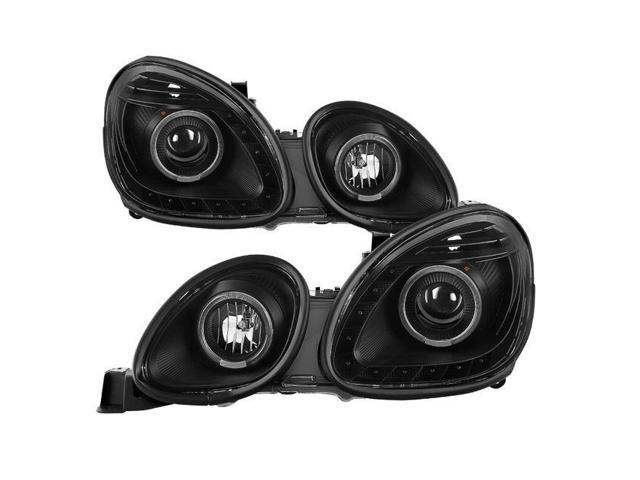 Spyder Auto Lexus GS300/GS400/GS430 98 05 Halogen Only ( Donu0027