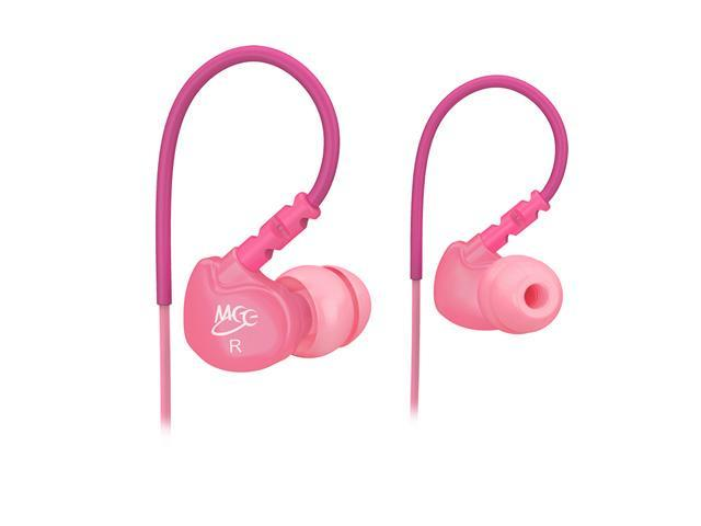 Mee audio Sport-Fi M6 In-Ear Sports Headphones