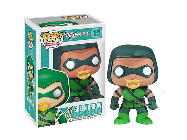 Green Arrow POP! Heroes Vinyl Figure