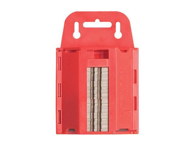 TEKTON 82580 100-pc. Utility Knife Blade Dispenser
