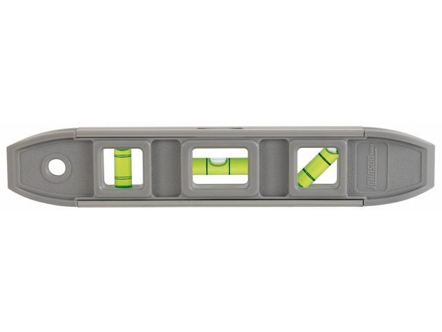 1405-0900 9-in Magnetic Aluminum Torpedo Level