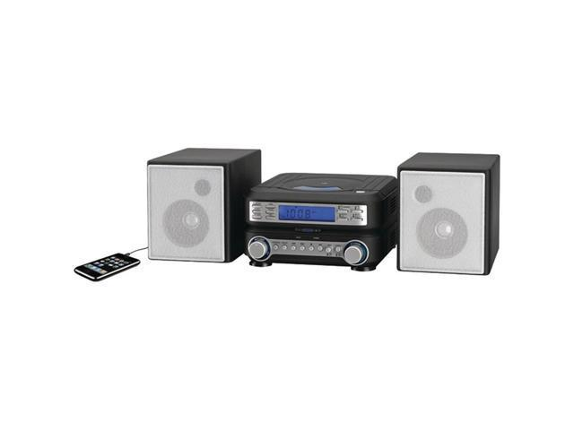 NEW GPX HC221B HORIZONTAL AM/FM/CD PLAYER (PERSONAL AUDIO)