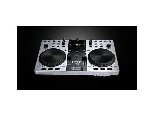 Gemini Firstmix Pro DJ Software Controller - New
