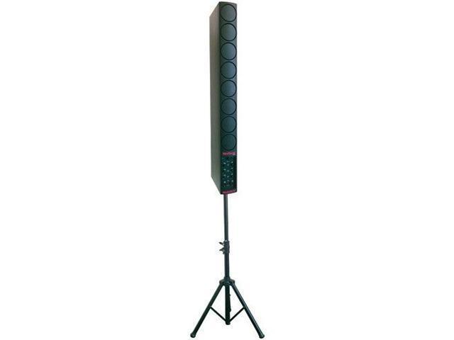 Nady PAS-250 Portable PA System