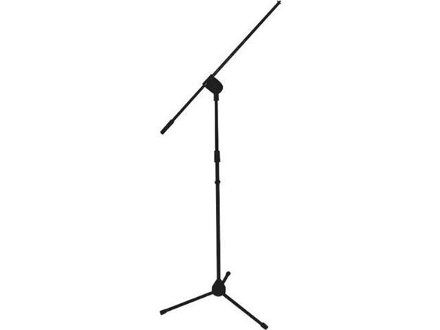 Nady Cmst-9t Microphone Tripod Stand With Clutch
