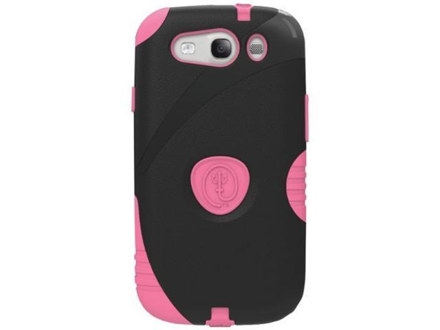 Trident Case AG-I9300-PK AEGIS Protective Case for Samsung Galaxy S3 i9300 - 1 Pack - Retail Packaging - Pink