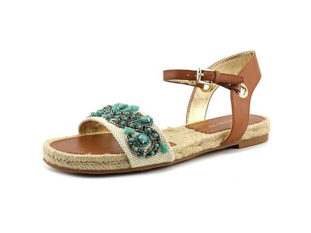 Ivanka Trump Cissa Women US 5 Green Slingback Sandal