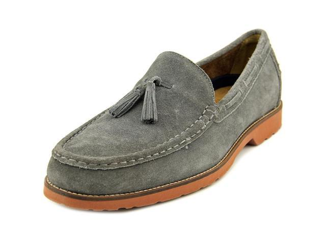 Rockport Classicmove hanging tassel Men US 11.5 Gray Loafer