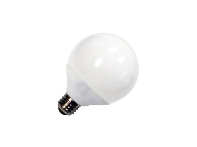 GE 89633 - FLE15/2/G25XL Globe Screw Base Compact Fluorescent Light Bulb