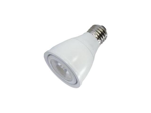 Verbatim 98567 - LED PAR20 P20-L490-C30-B40-W PAR20 Flood LED Light Bulb