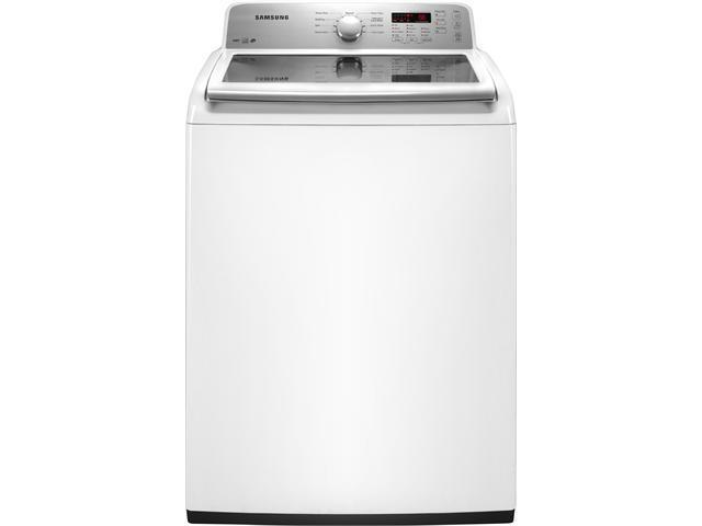 Samsung WA422PRHDWR 4.2 cu. ft. Large Capacity Top Load Washer