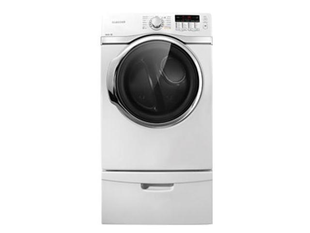 Samsung DV393GTPAWR 7.4 cu. ft. King-Size Capacity Gas Front-Load Dryer