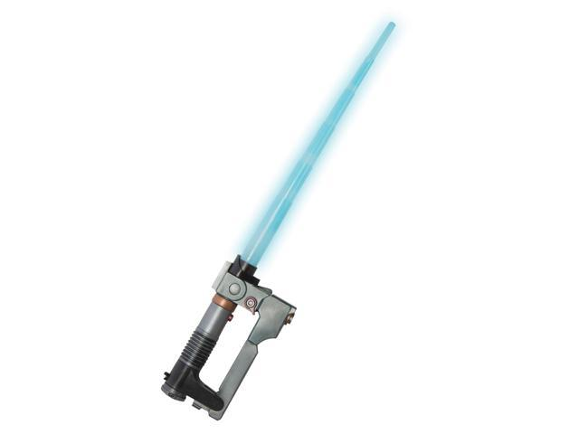 Star Wars Rebels Ezra Light Saber for Kids
