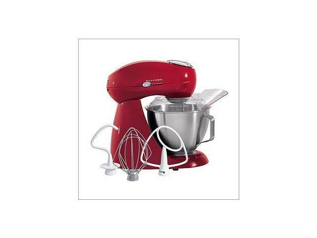 E All Metal Stand Mixer