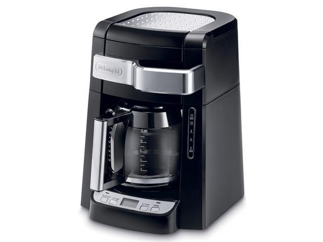 DeLonghi DCF2212T Black Coffee Maker