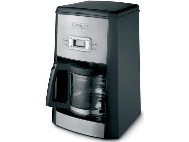 DeLonghi DC312T 14-Cup Drip Coffee Maker