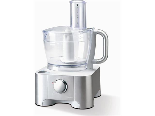 DeLonghi DFP950 Silver Food Processor
