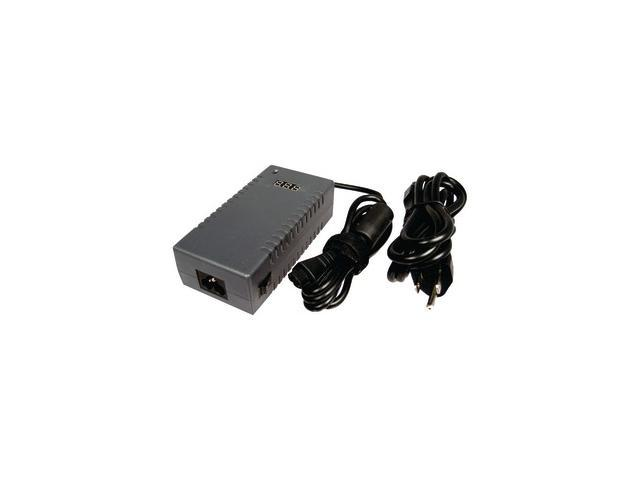 Cables Unlimited PWR-LAP-UD120 120W Universal Laptop Charger with Automatic Voltage Selection & 13 Interchangeable Tips