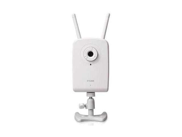 D-Link DCS-1130 mydlink-enabled Wireless N Network Camera
