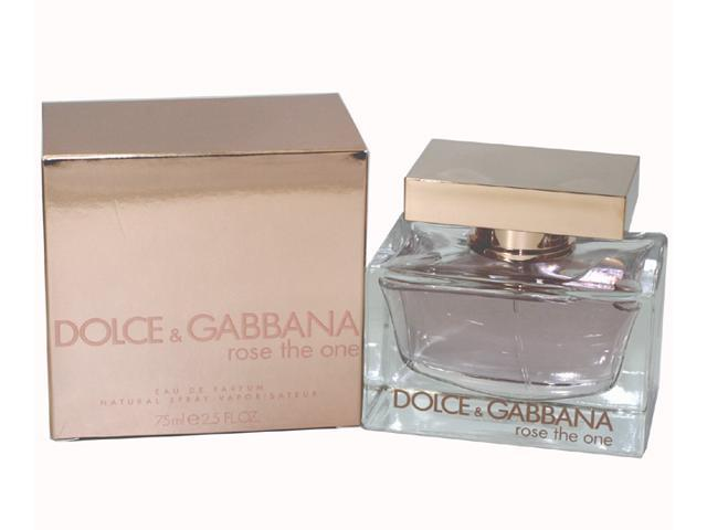 Dolce & Gabbana - Rose The One Eau De Parfum Spray 75ml/2.5oz