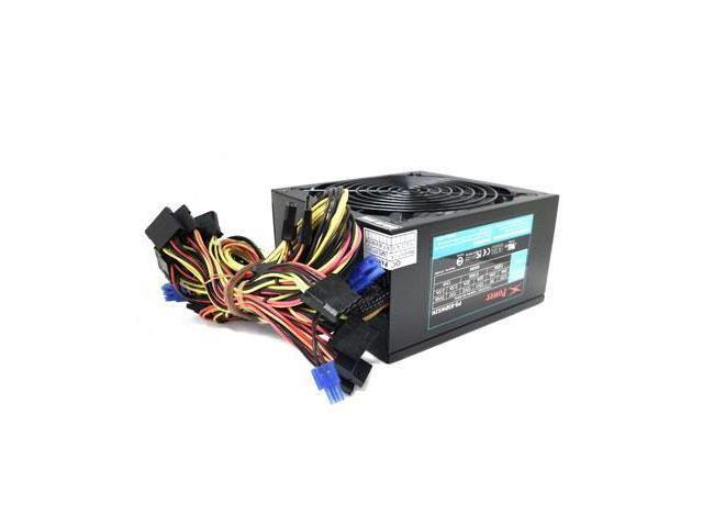 Athenatech PS-650WX2N 650w 2 3v atx power supply