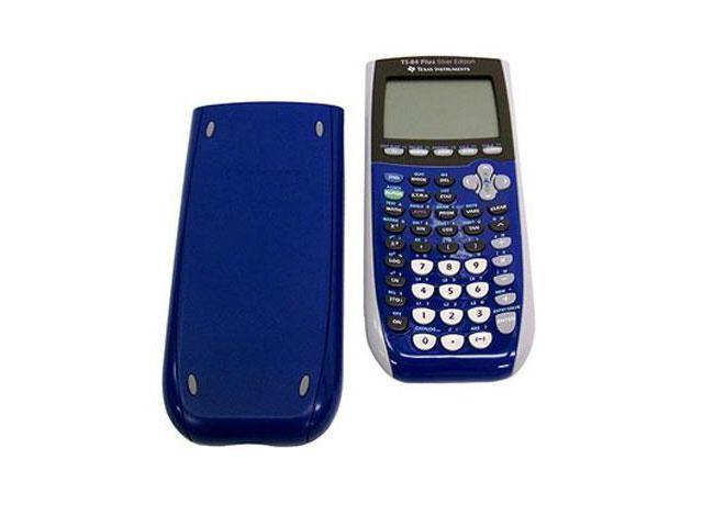 Texas Instruments 84PLSE/CLM/1L1/BU Ti84plusmellow