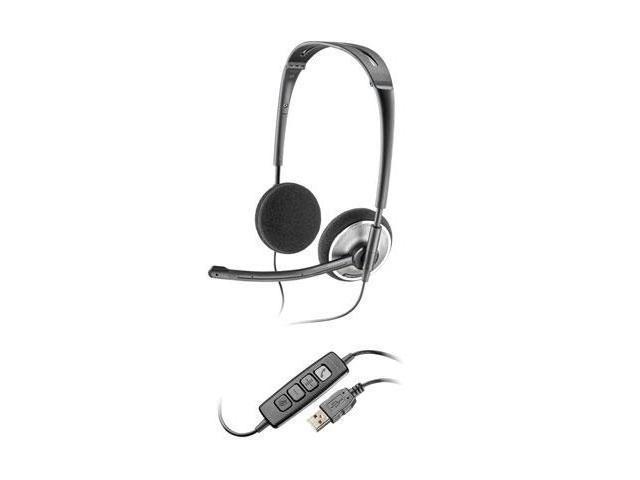 Plantronics 81962-21 81962-21 audio 478 usb pc head