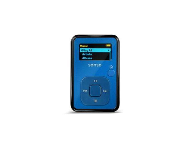 SanDisk Sansa Clip+ 1.0