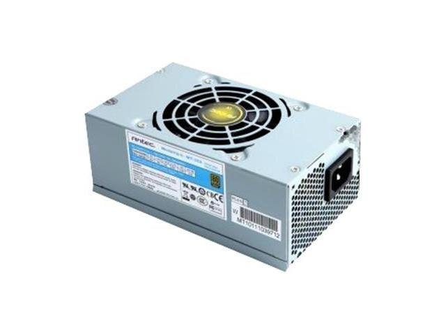 Antec MT-352 Micro ATX Power Supply - 110 V AC, 220 V AC Input Voltage - 1 Fans - Internal - 88% Efficiency - 350 W