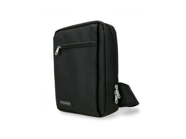 Kensington Black Sling Bag for iPad Series Model K62571US