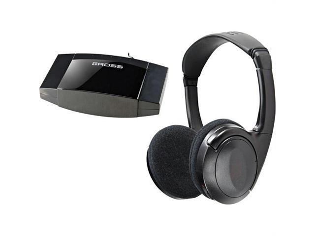 Koss HB 79 Infrared Headphone