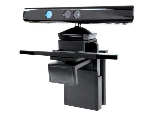 DualMount? for Xbox 360? Kinect & Nintendo Wii?