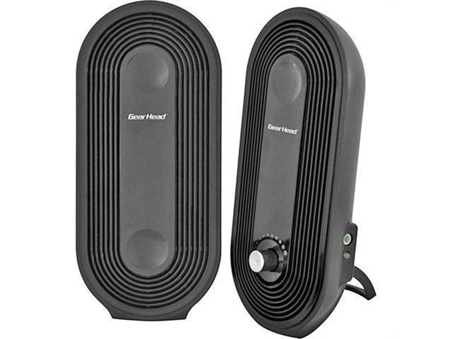 Gear Head SP2500USB 3W 2.0 Speaker