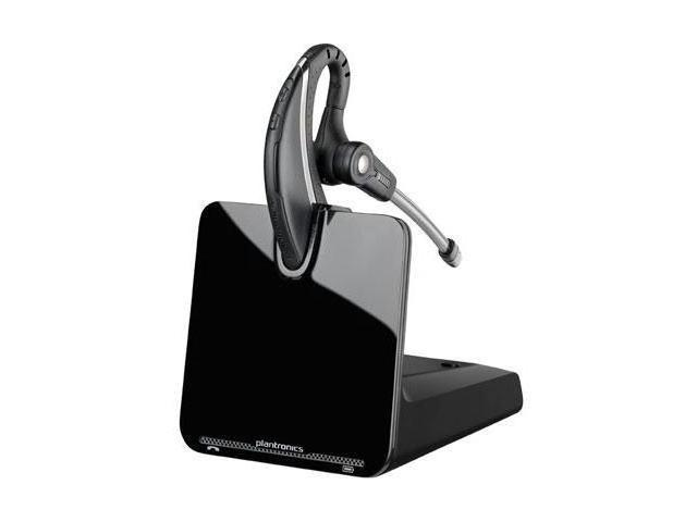 Plantronics CS530 Over-the-Ear Wireless Headset (86305-01)