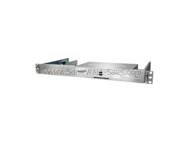 Dell SonicWALL 01-SSC-9212 Rack Mounting Kit for TZ215 / NSA220