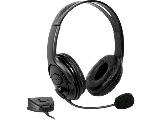 X-Talk Gaming Headset for Xbox 360?