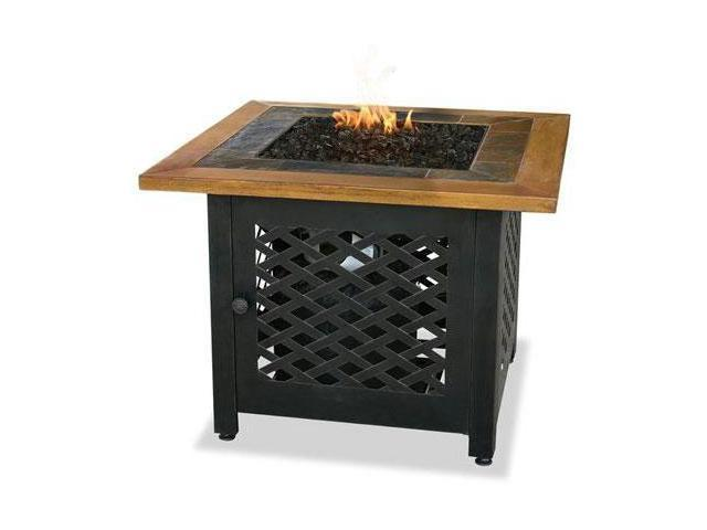 UF Gas Outdoor Firebowl