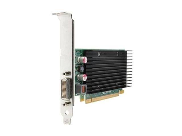 HP NVS 300 XP612AT Video Card - Workstation