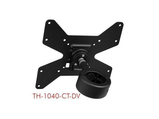 Atdec TH-1040-CT-DV Black Telehook Accessory Kit