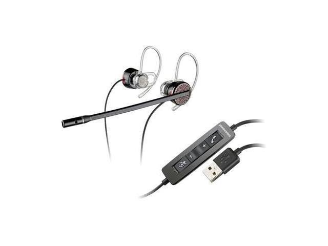 Plantronics 85801-01 Blackwire c435-m for microsoft