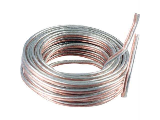 GE 87795 Ge 87795 14-gauge speaker wire, 50 ft