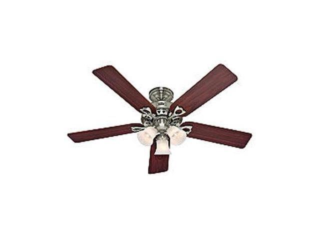 """Hunter Fan Company 22438 52"""" sontera remote ceiling fan"""