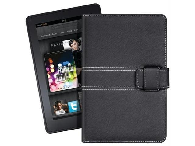 Merkury M-KFC310 Kindle Fire Passport Case Black