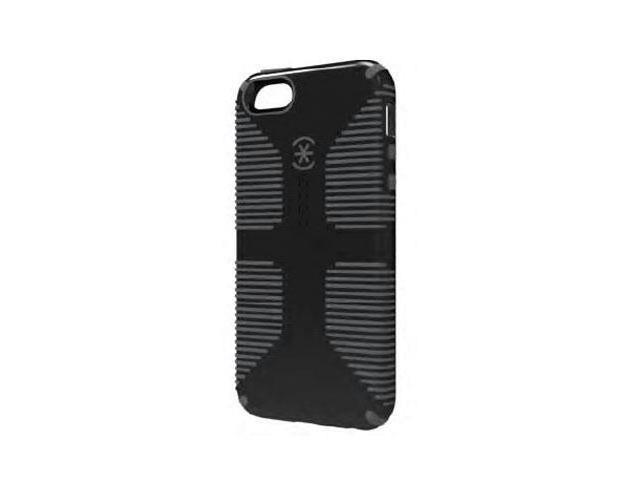 Speck Products SPK-A0483 Candyshell grip iph5 blk grey