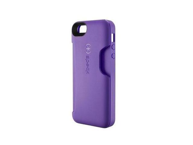 Speck Products SPK-A0719 Smartflex card iph5 purple