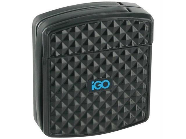 IGO PS00313-0001 Igo ps00313-0001 charge anytime micro charger